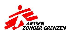 logo-Artsen zonder Grenzen
