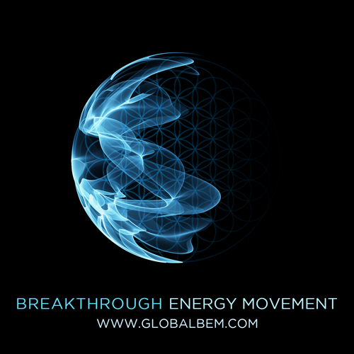 Globalbem, breakthrough energy movement