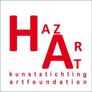logo-Kunststichting Hazart