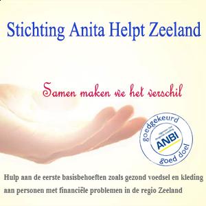 Stichting Anita helpt Zeeland