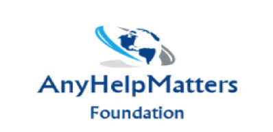 logo-Stichting AnyHelpMatters Foundation