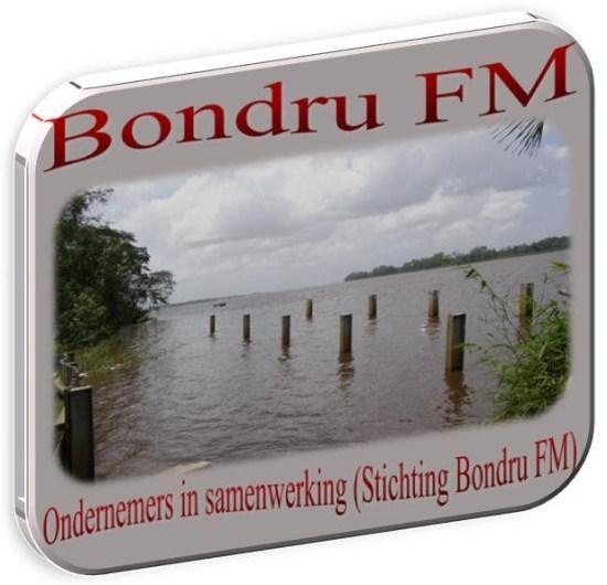 logo-Stichting Bondru FM