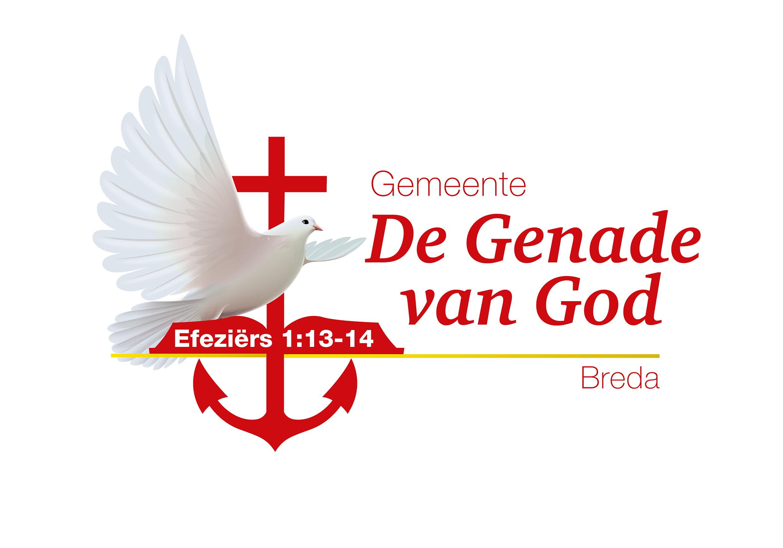 logo-Stichting Gemeente De Genade Van God