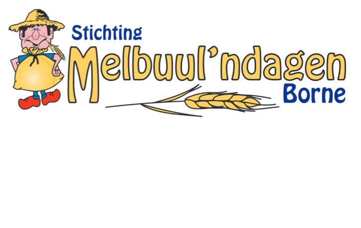 logo-Stichting Melbuul\'ndagen