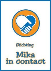 logo-Stichting Mika in Contact