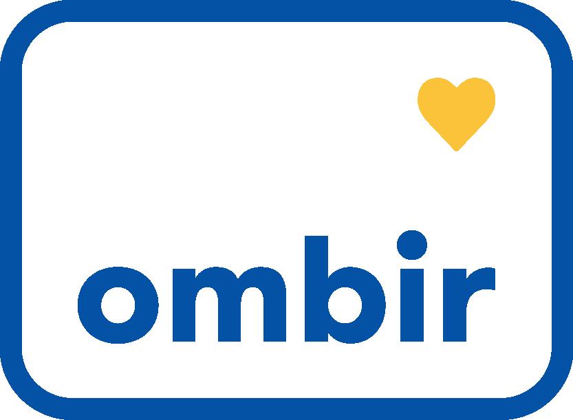 logo-Stichting Ombir Foundation