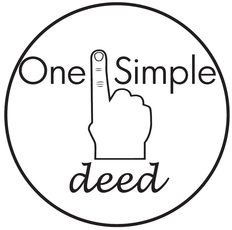 Stichting One Simple Deed