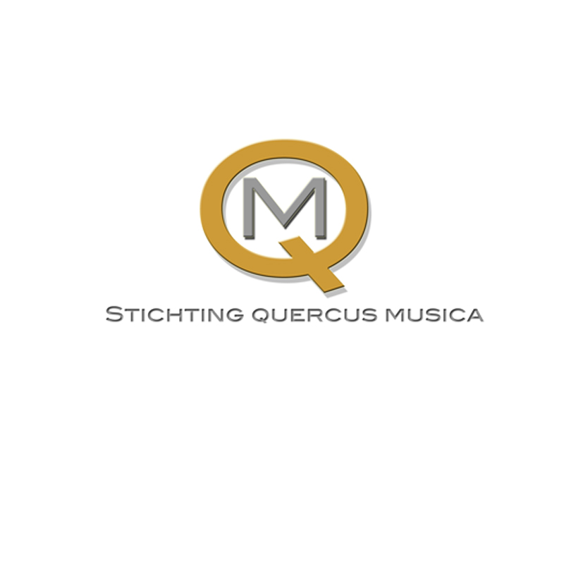 logo-Stichting Quercus Musica