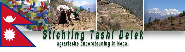 Stichting Tashi Delek