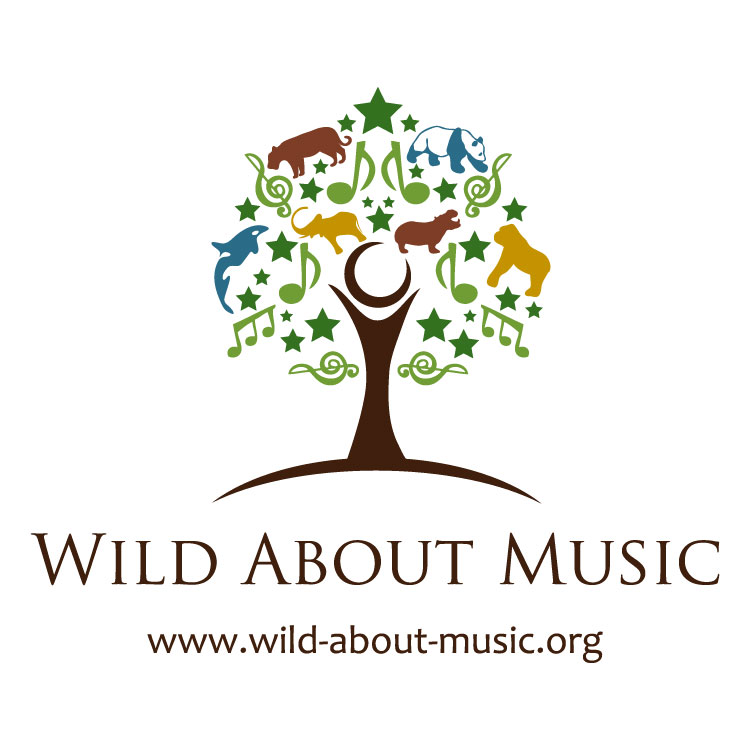 logo-Stichting Wild About Music Foundation