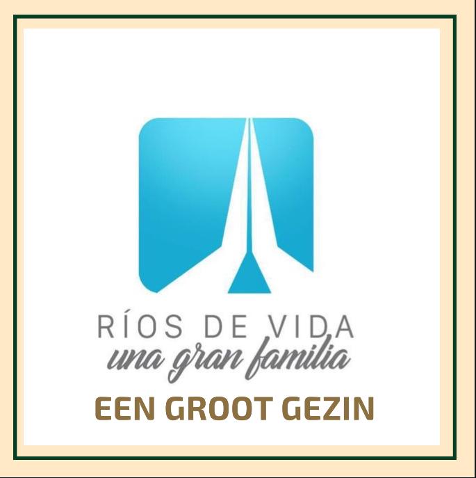 CHRISTELIJKE GEMEENTE RIOS DE VIDA HEERHUGOWAARD