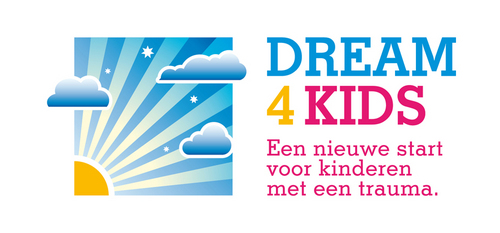 logo-Stichting Dream4Kids