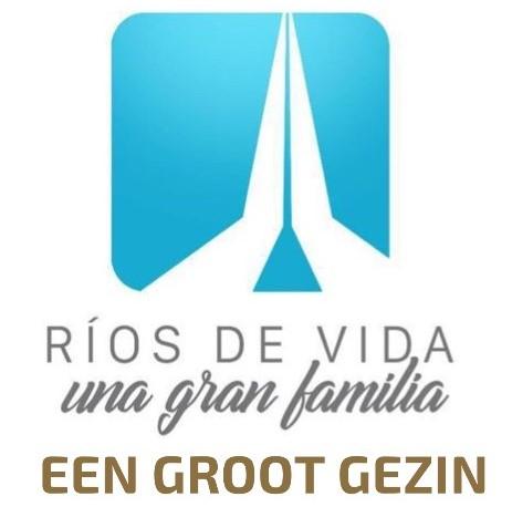 Evangelisch Christelijke Kerk Rios de Vida Den Helder