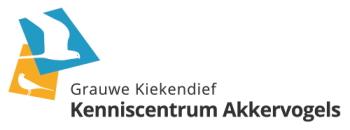 Grauwe Kiekendief-Kenniscentrum Akkervogels