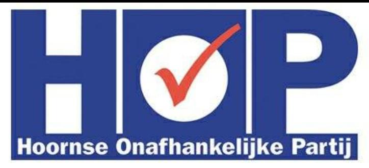 Hoornse Onafhankelijke Partij