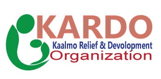 logo-Stichting Kaalmo Relief and Development Organization ( KARDO)