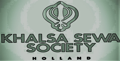 khalsa sewa society Holland