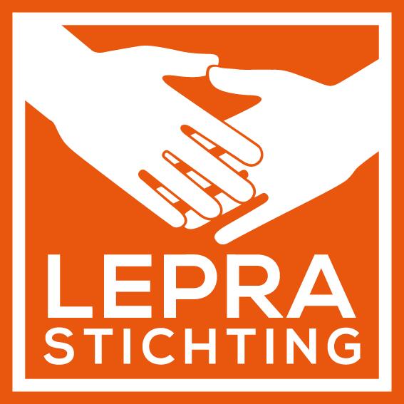 logo-Nederlandse Stichting voor Leprabestrijding