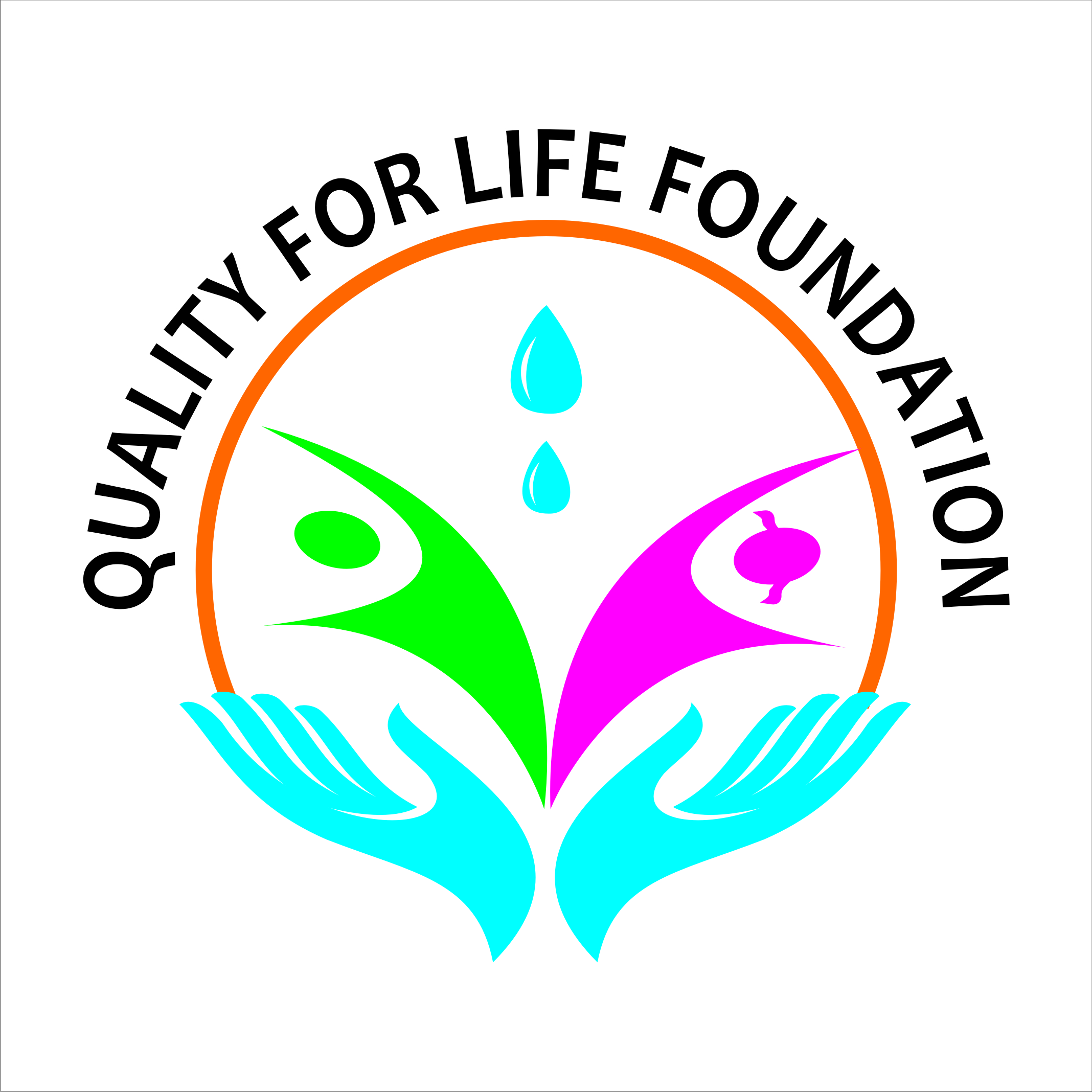 logo-Stichting Quality For Life Foundation