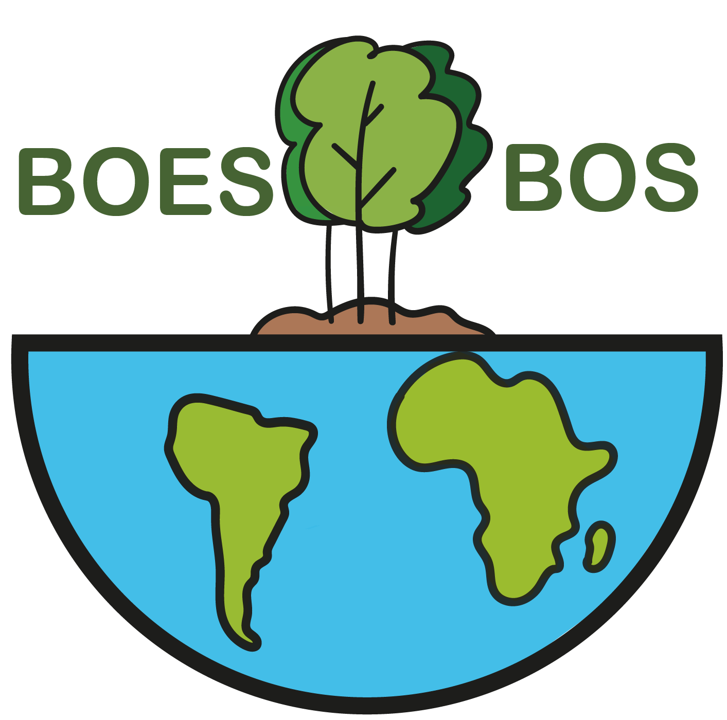 Stichting Boes Bos