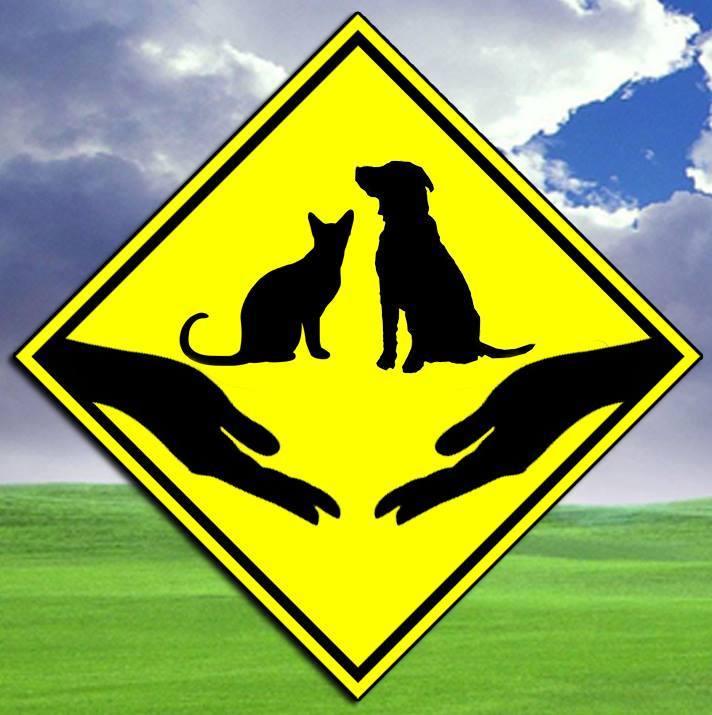 logo-Stichting  Burgers in actie voor dieren