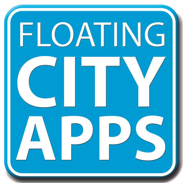 logo-Stichting City Apps