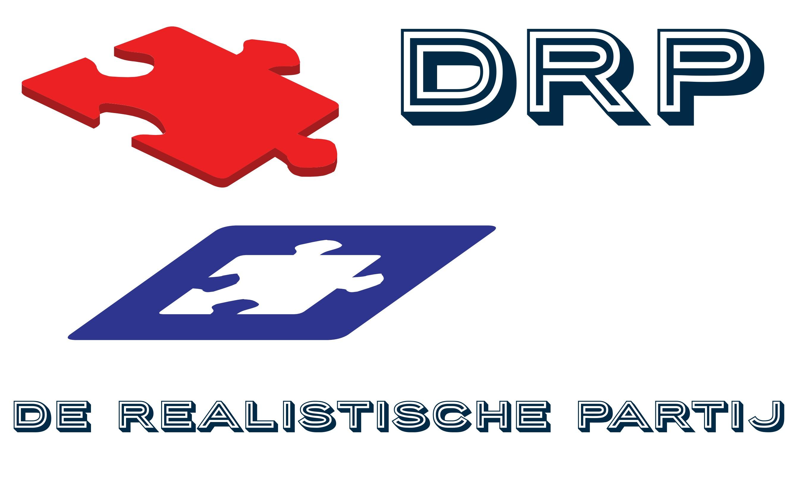 logo-Stichting De Realistische Partij