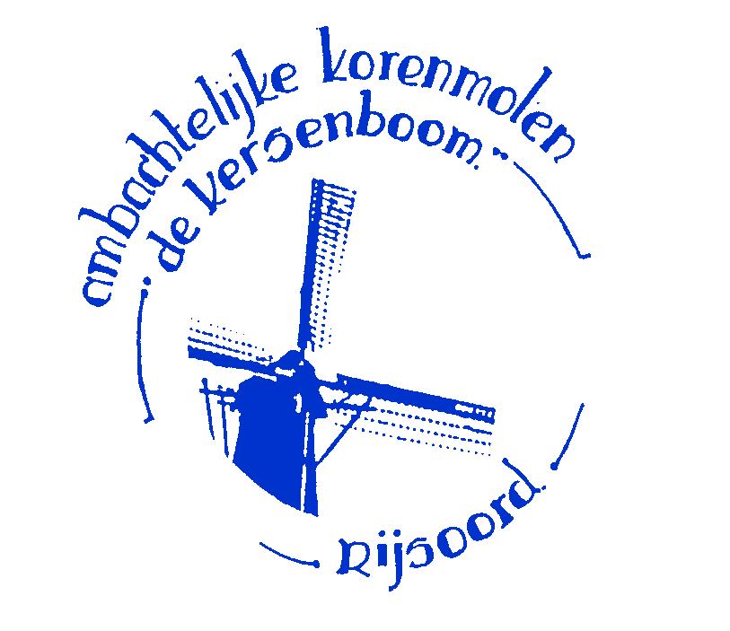 logo-Stichting De Rijsoordse Molen