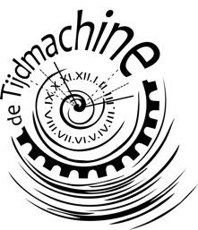 logo-Stichting De Tijdmachine