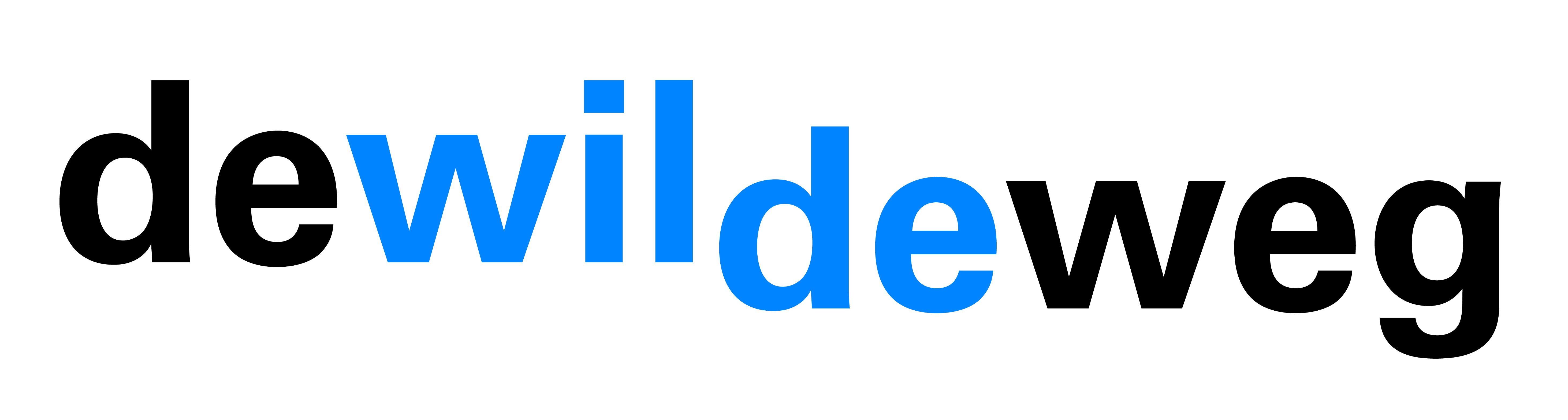 logo-Stichting dewildeweg