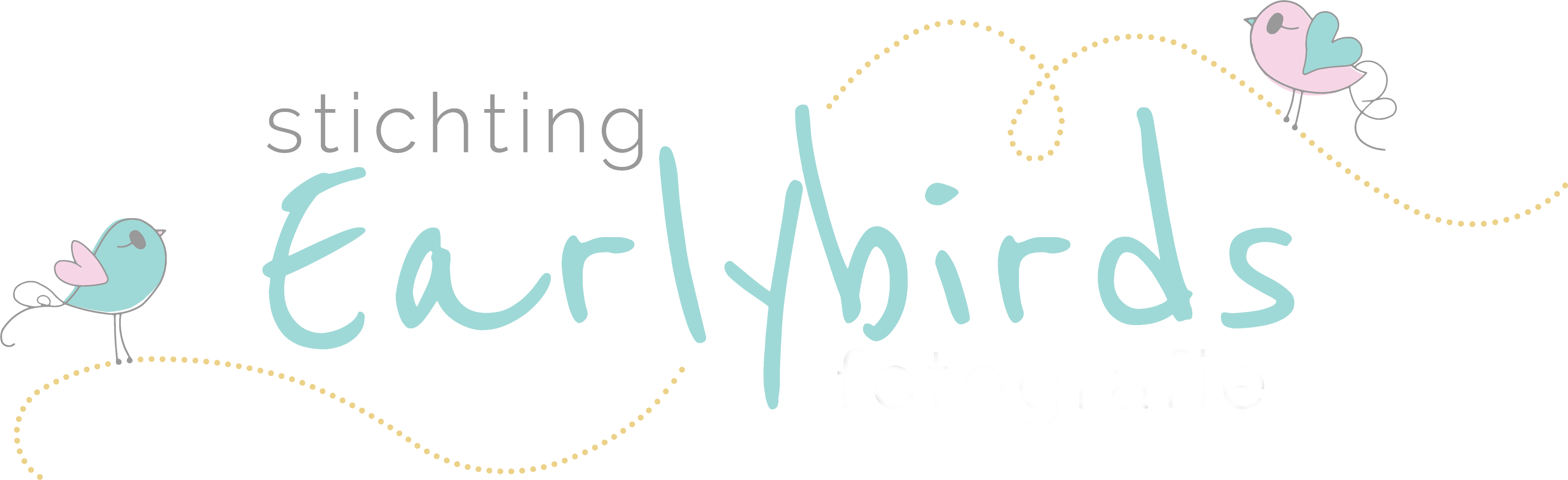 logo-Stichting Earlybirds Fotografie
