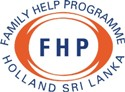 logo-Stichting Family Help Programme Holland/Sri Lanka