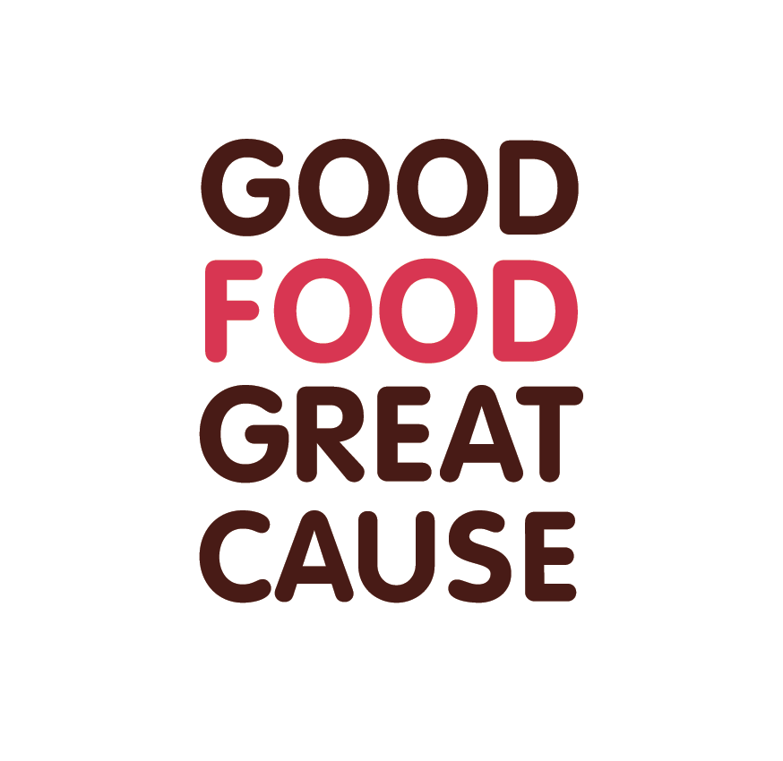logo-Stichting Good Food Great Cause