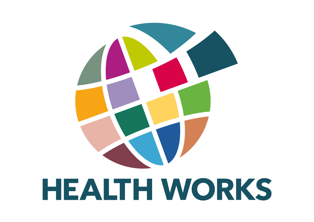 logo-Stichting Health Works