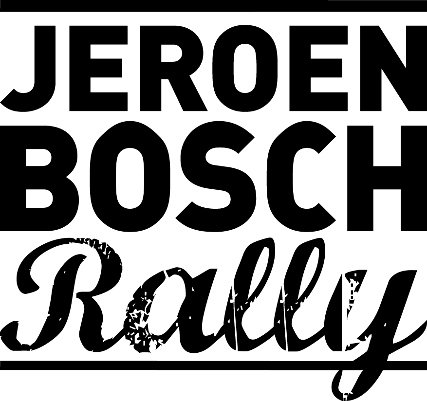 Stichting Jeroenbosch rally