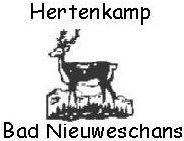 Stichting Kinderboerderij/Hertenkamp Nieuweschans