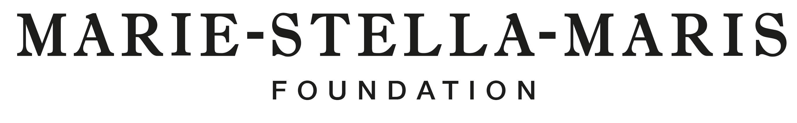 logo-Stichting Marie-Stella-Maris Foundation