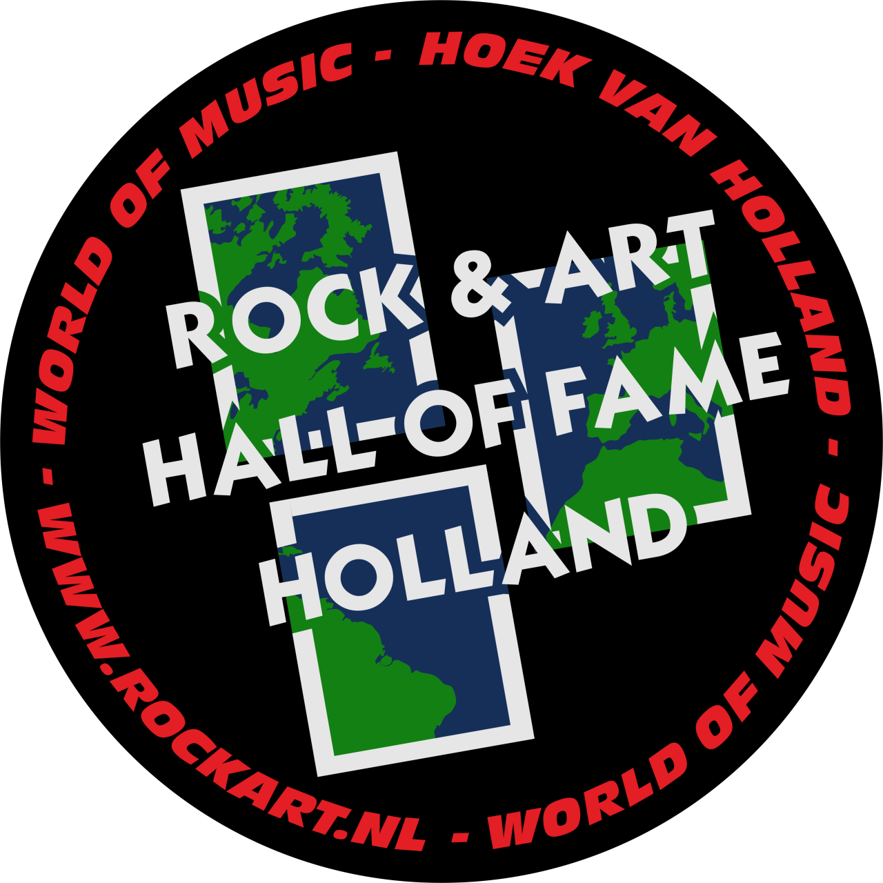 Stichting Museum Rock-Art Hall of Fame Holland