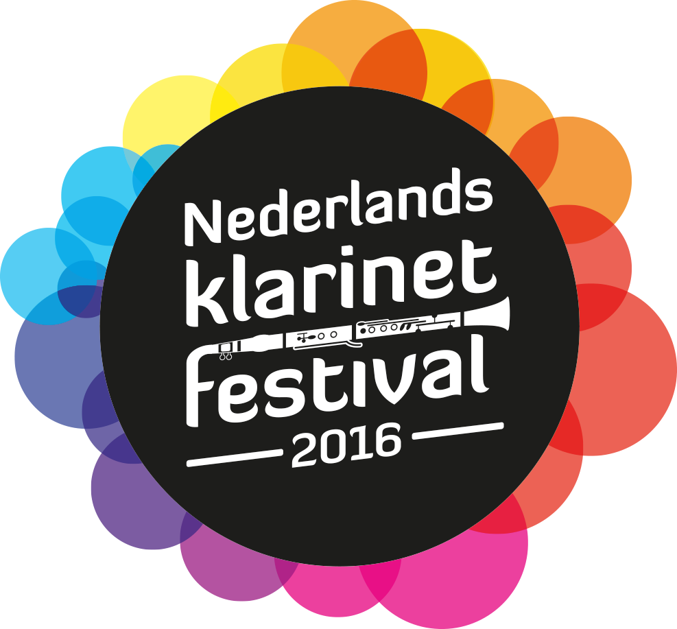 logo-Stichting Nederlands Klarinetfestival