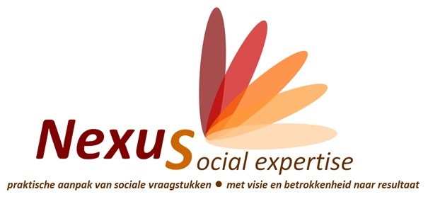 logo-Stichting Nexus Social Expertise