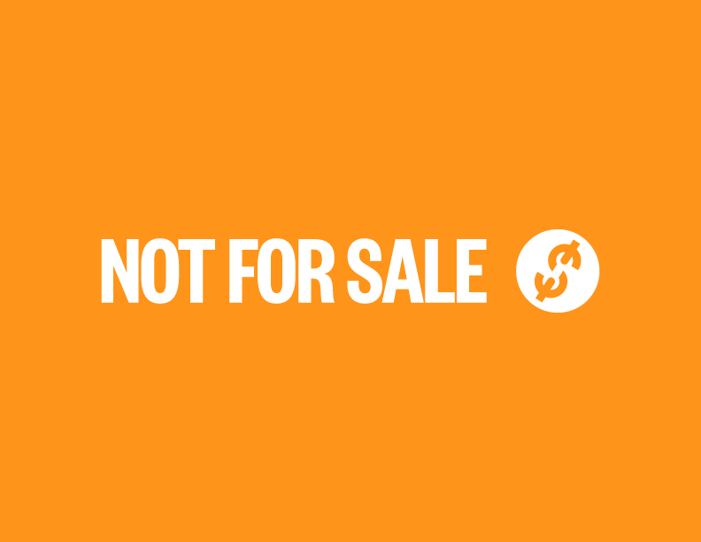 Stichting Not For Sale The Netherlands