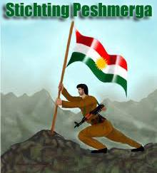 logo-Stichting Peshmarga