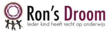 logo-Stichting Rons Droom
