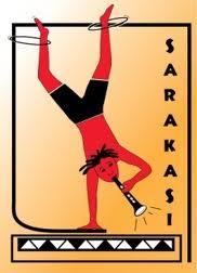 Stichting Sarakasi Nederland