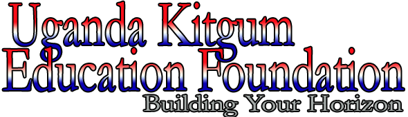 logo-Stichting Uganda  Kitgum education  foundation