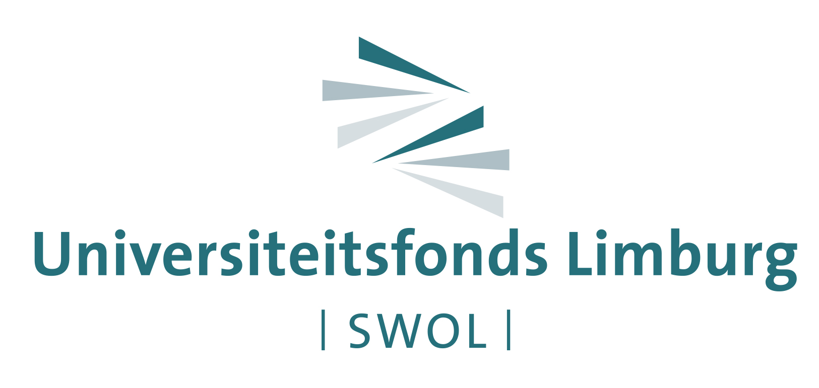 logo-Stichting Universiteitsfonds Limburg/ SWOL