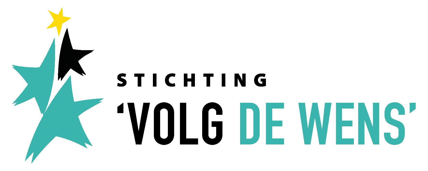 logo-Stichting \'Volg de Wens\'