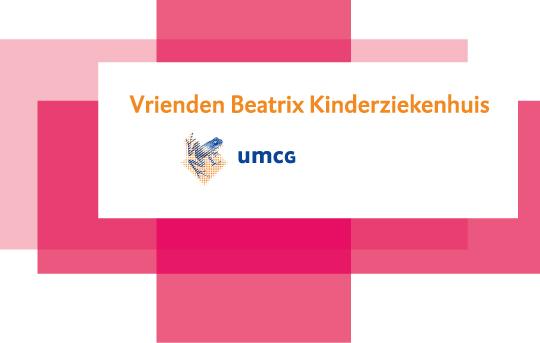 Stichting Vrienden Beatrix Kinderziekenhuis