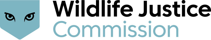logo-Stichting Wildlife Justice Commission