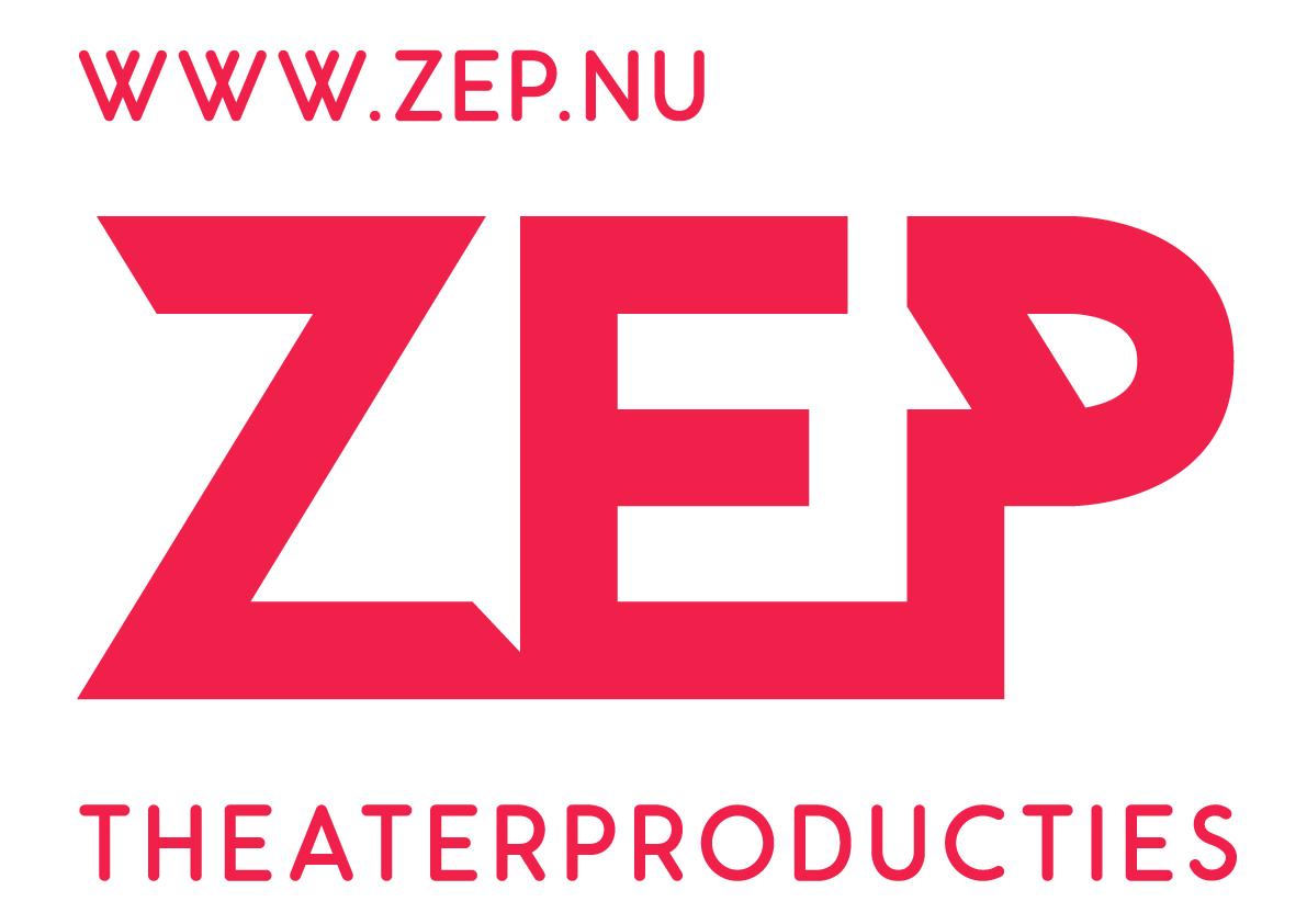 """logo-Stichting \""""ZEP-Projecten\"""""""